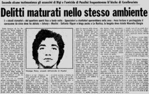 Mastini Pelosi Pasolini