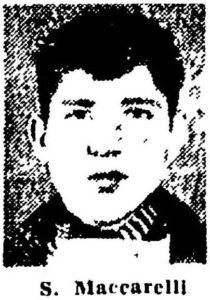 Maccarelli 1957